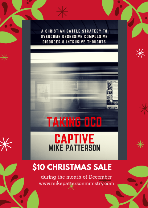 OCD | Mike Patterson Ministries